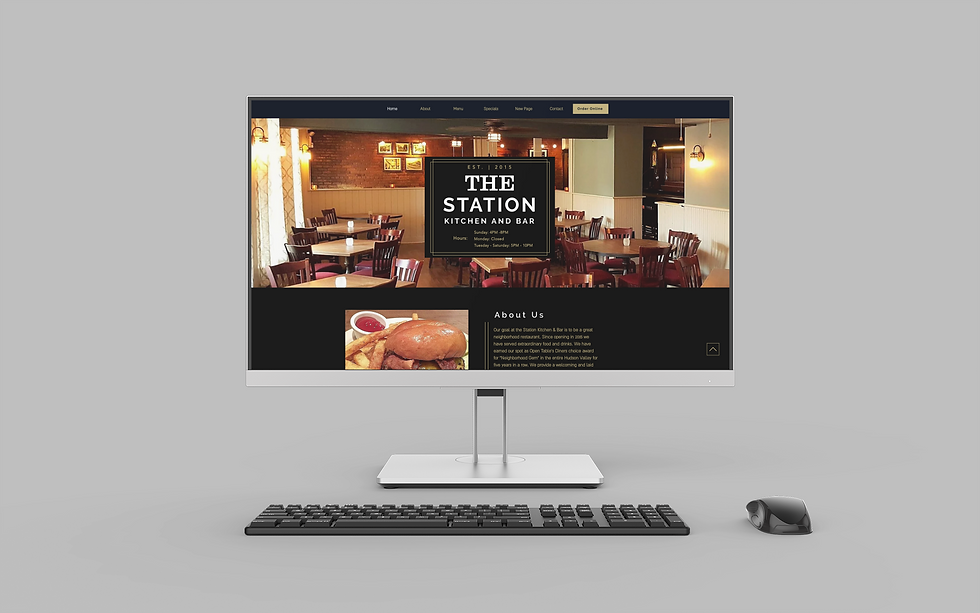 the station kitchen and bar congers ny custom website the design guy best restaurants in rockland county congers ny