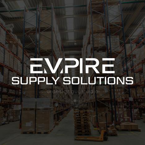 empire solutions design guy graphic desi