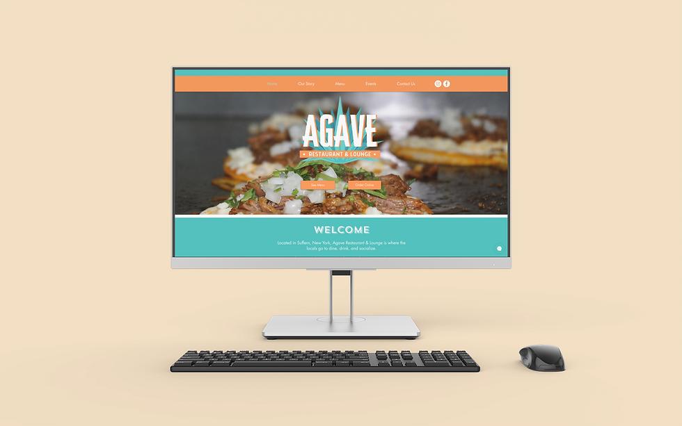 agave 845 suffern ny best mexican food restaurant logos restaurant websites custom menus