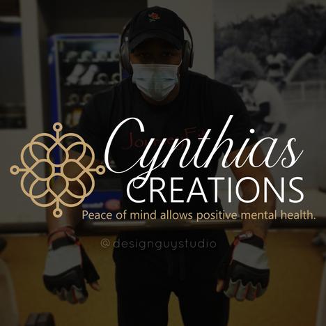 cynthias creations design guy graphic de