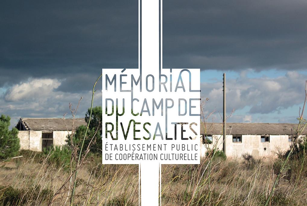 The Rivesaltes Field Memorial
