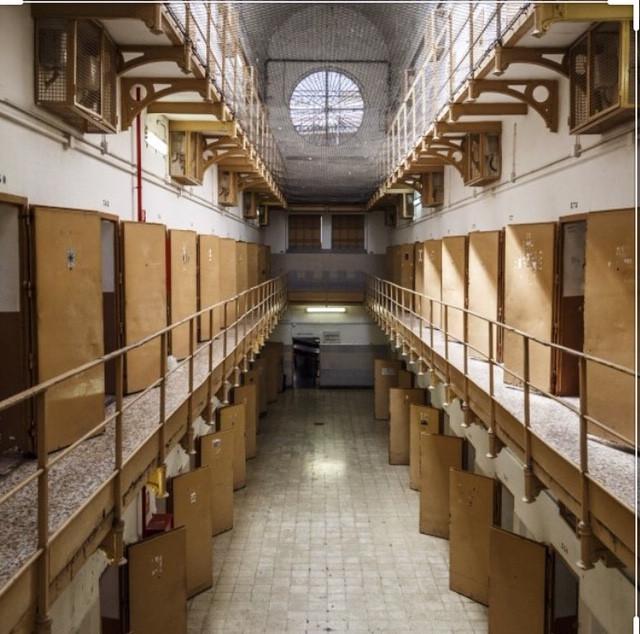 La Model Prison