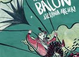 Il gran Balun. Libri da Parati