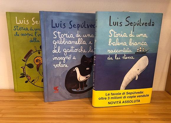 I Classici di Luis Sepulveda