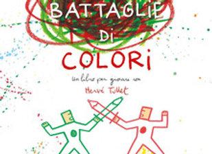 Battaglia di colori