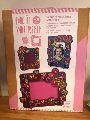 Do It Yourself: Cornici