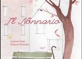 Il nonnario. Libro a Fisarmonica.