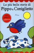 Le più belle storie di Pippo e Coniglietto
