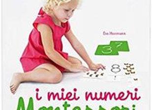 I miei numeri Montessori