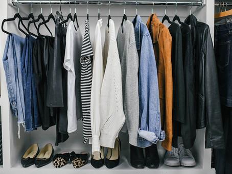 2020 Fashion Trends: Wardrobe Staples?