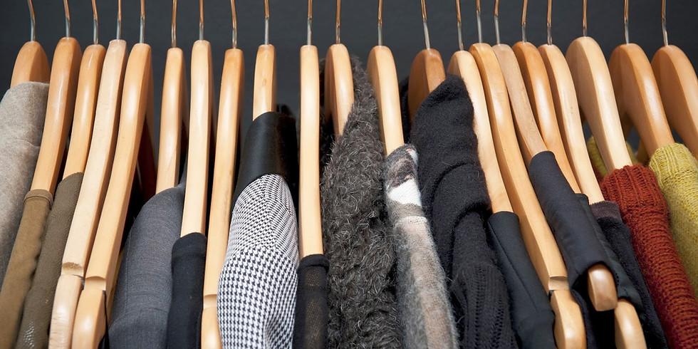 De-Clutter your Style