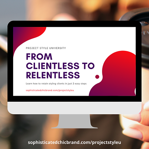 From Clientless to Relentless