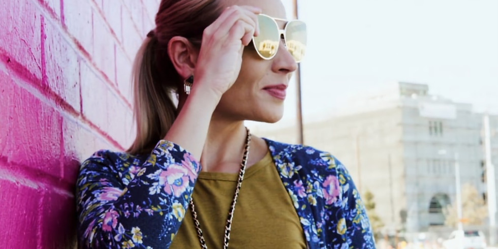 Everyday Wear for Everyday Women