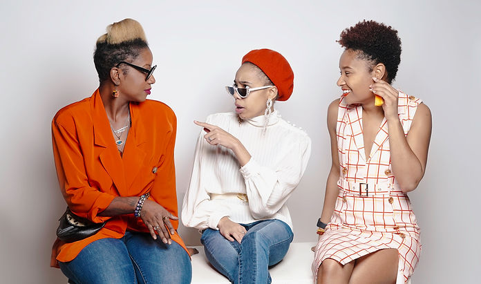 Black Women Who Style