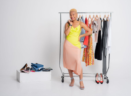 3 Ways to Position Yourself as a Stylist on Social Media