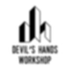 Devil's Hands Workshop Logo