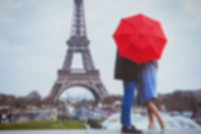 romantic holidays for couple in Paris, h