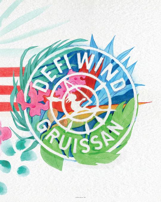 Affiche defi wind 19