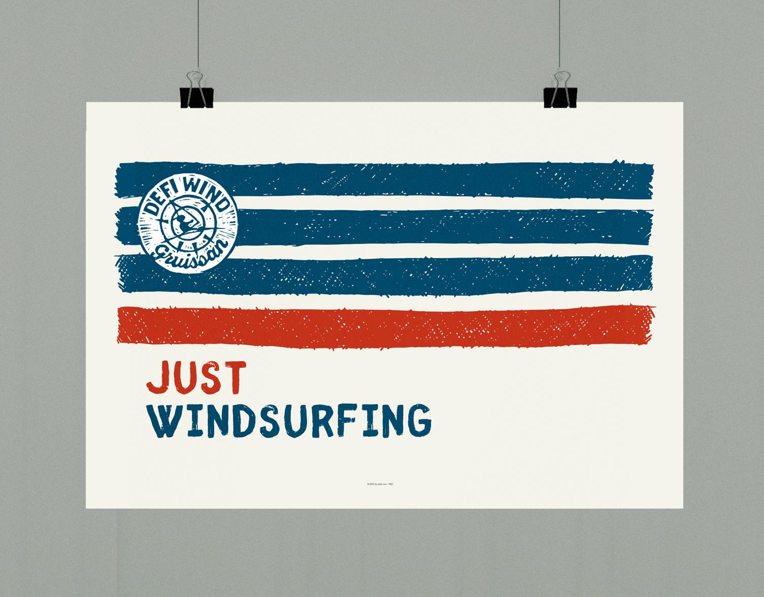 affiche-justwindsurfing