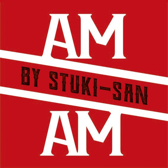 AM//AM by Stuki san