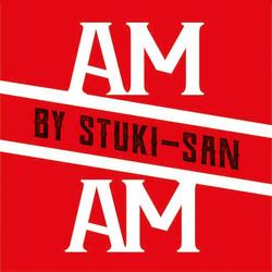 AM//AM by Stuki san