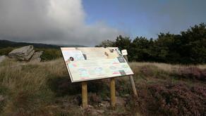Conception graphique de sentiers pédagogiques dans le Tarn