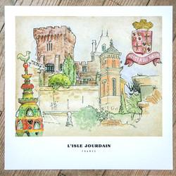 L'Isle Jourdain