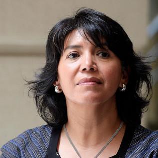 Yasna Provoste oficializó su candidatura presidencial
