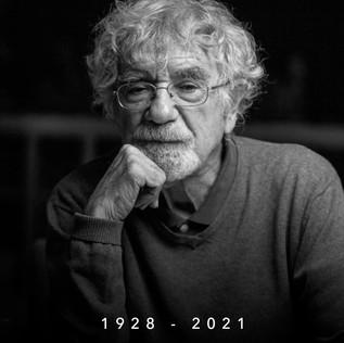 A sus 92 años falleció Humberto Maturana