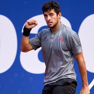 Garin derrotó al número tres del mundo y se metió en los cuartos de final del Master 1000 de Madrid