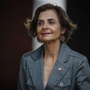 Con un 76% de aprobación, Paula Daza sigue liderando las preferencias del gabinete político