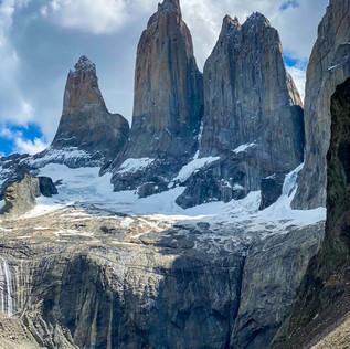 Parque Nacional Torres del Paine está entre los 100 mejores lugares del mundo segun la revista Time