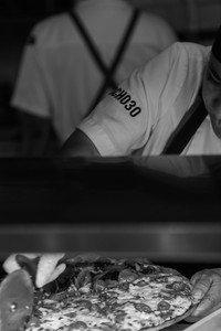 Cocina OCHO30