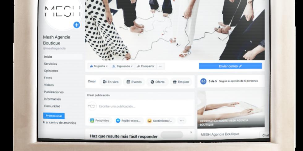 Facebook Is Not Dead