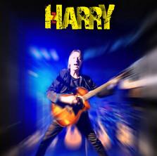 Harry Blue