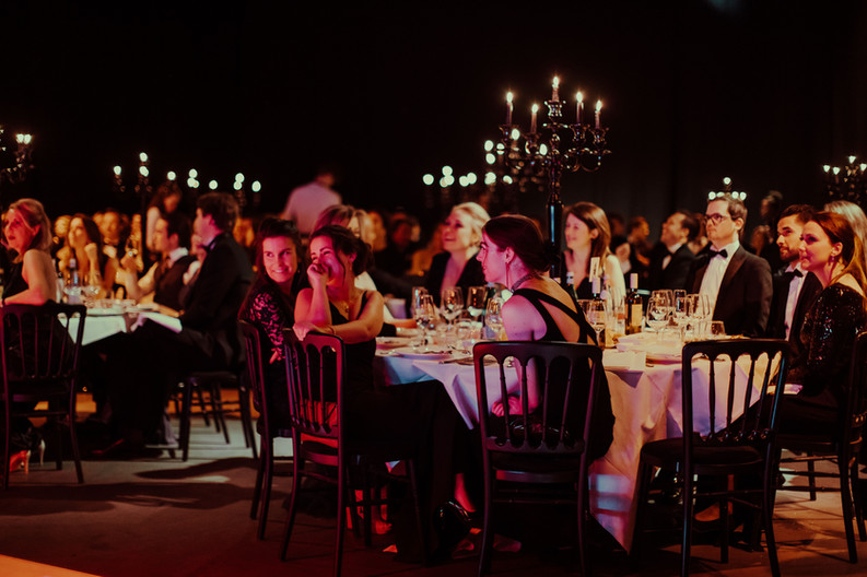 Cavallaro Dinner + Party - April 2019-96