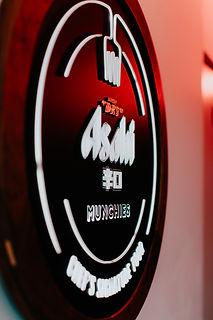 VICE Munchies x Asahi - Den Haag - Rache