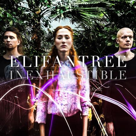 Elifantree Inexhaustible by Anni Elif, Pauli Lyytinen and Olavi Louhivuori