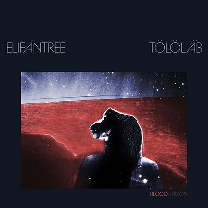 BLOOD MOON_cover_ELIFANTREE_TÖLÖLÄB_2019