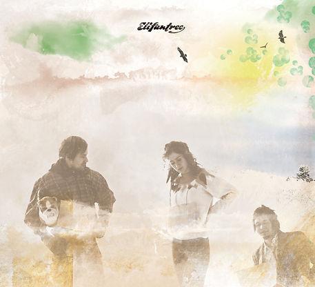 Love & Trees album by Elifantree