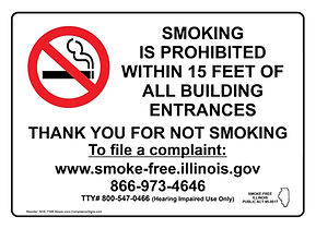 Illinois-No-Smoking-X-Feet-Sign-NHE-7168