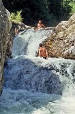 1992-08 l'Ardèche naturel