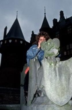 1992-04 Kasteel Haarzuilens