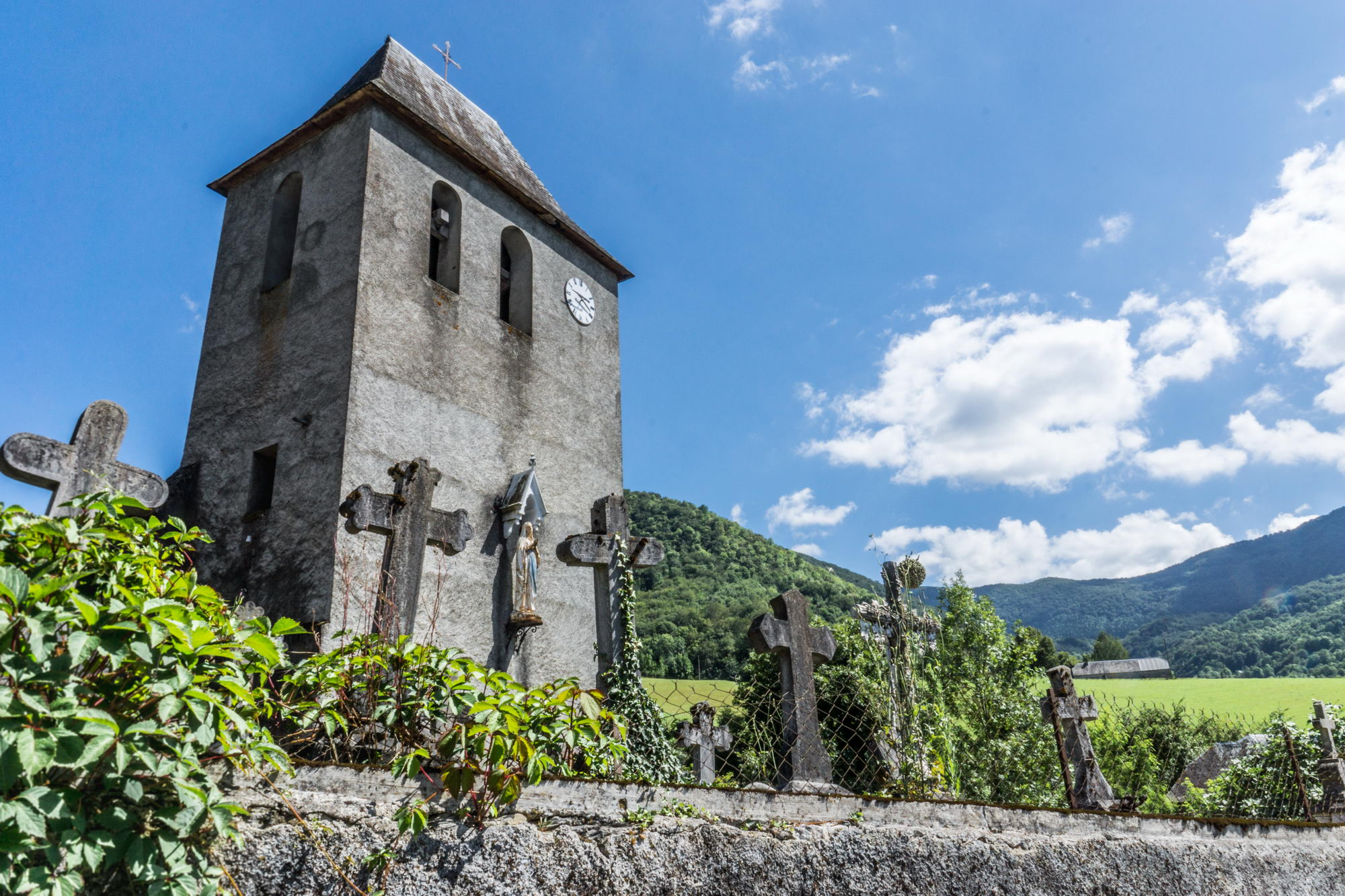2016-08 God in de Pyreneeën