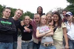 2005-06 ExamenCijfers halen