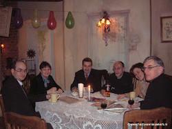 2003-02 Naar Bytom, Polen