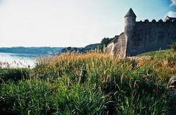 1995-08 Ierland West