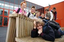 2009-10 Op school