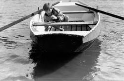 1985-06 Op het water
