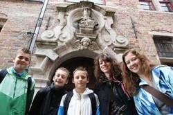 2009-10 Brugge